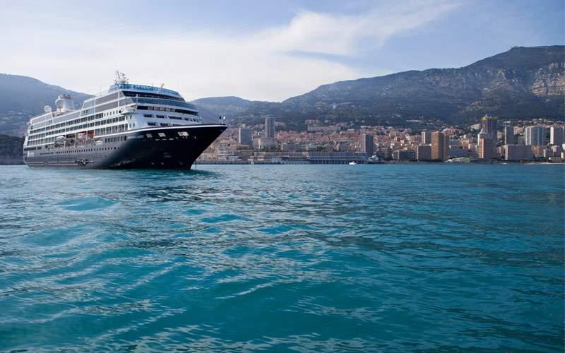 Cruising into Monte Carlo