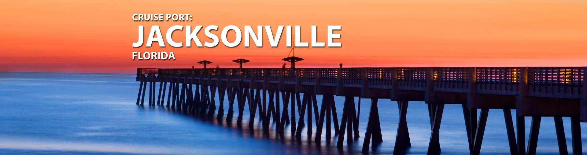 Cruise Port: Jacksonville, Florida