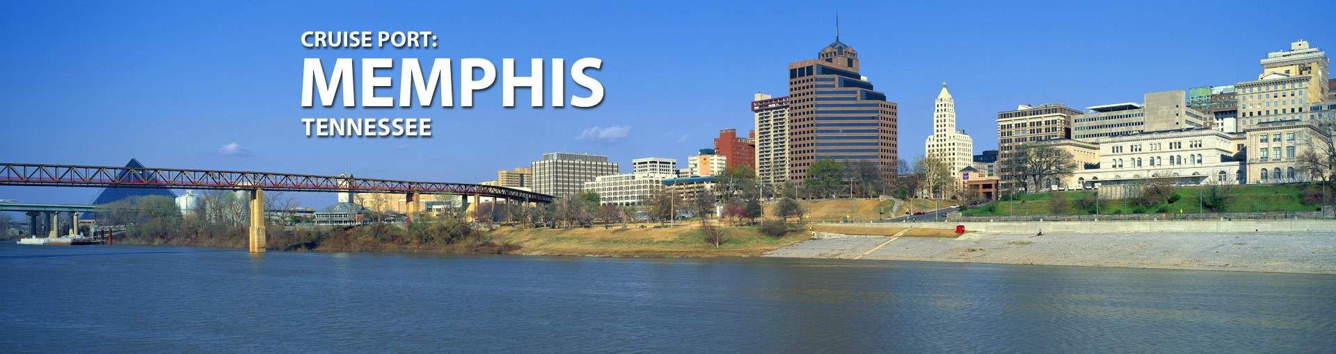 Cruise Port: Memphis, Tennessee