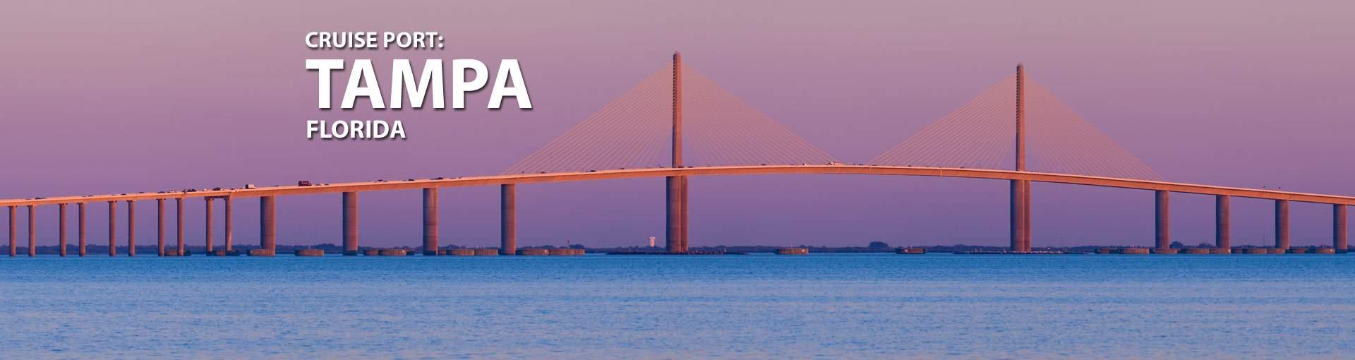 Cruise Port: Tampa, Florida
