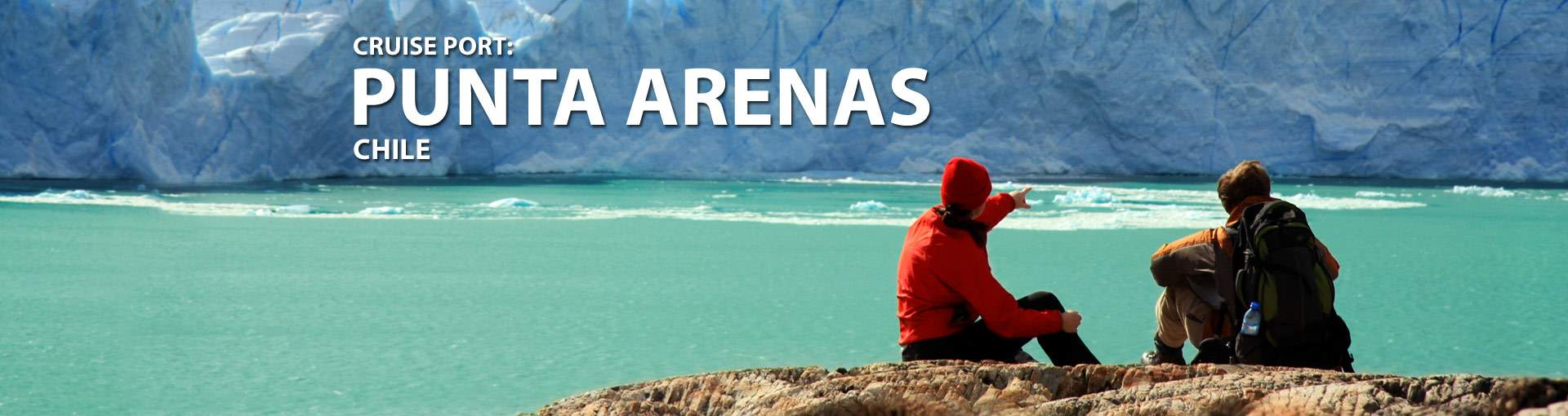 Cruises from Punta Arenas, Chile