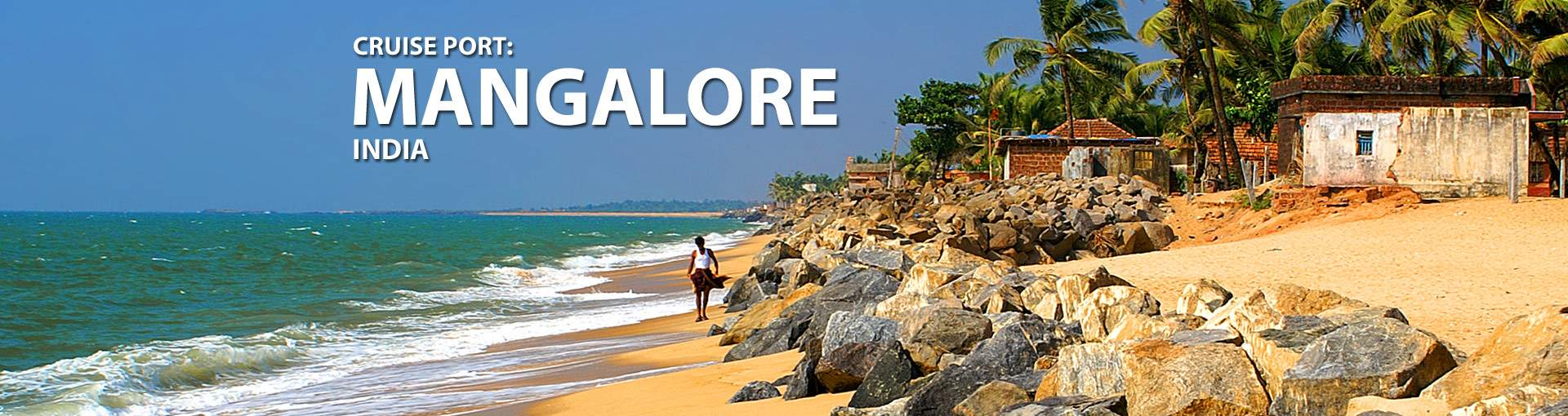 Cruises from Mangalore, India