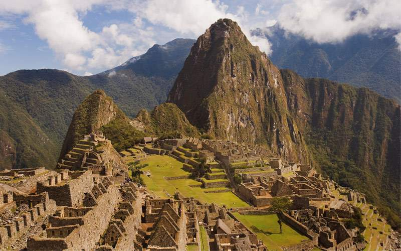 South America Cruise: Cruises to South America 2019 ...