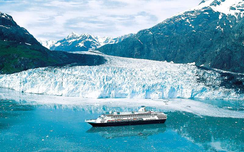 Holland America Alaska Cruises 2019 And 2020 Alaskan