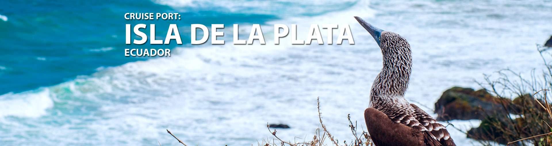 Cruises to Isla De La Plata, Ecuador