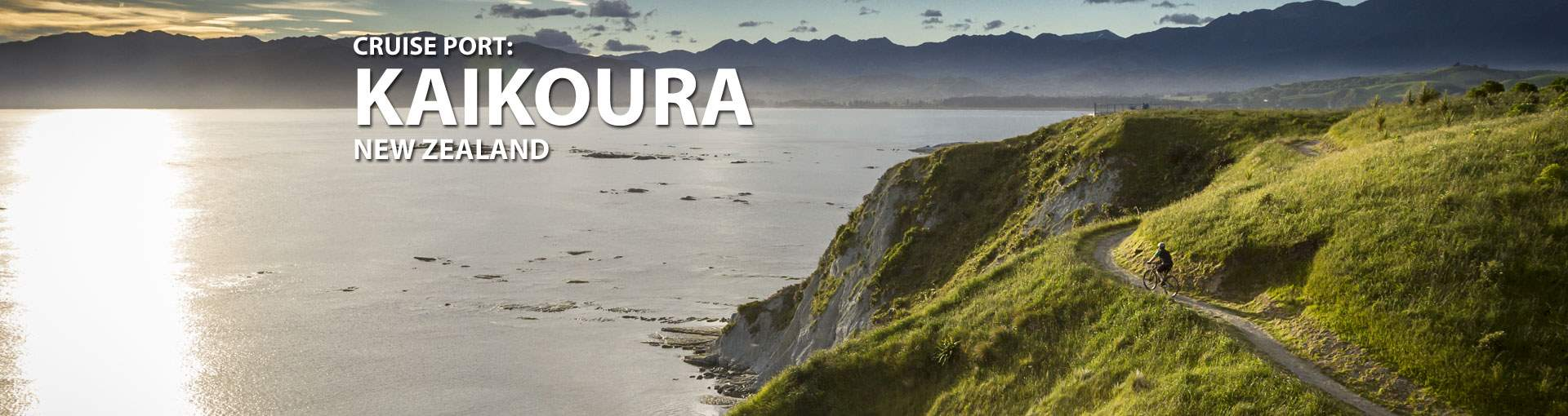Cruises to Kaikoura, New Zealand