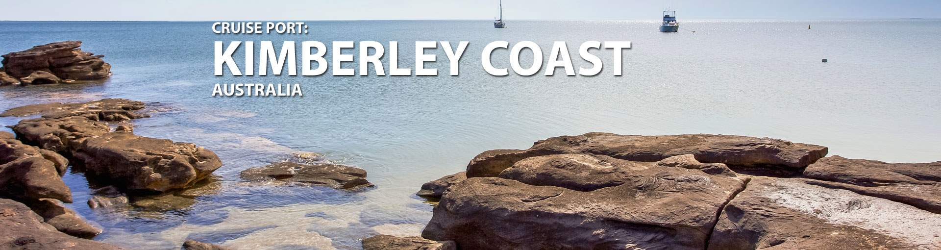 Cruises to Kimberley Coast