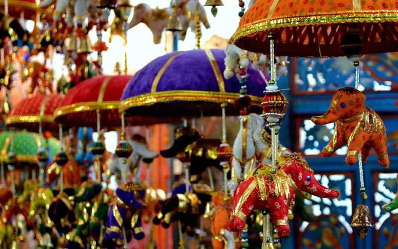 Local India Crafts