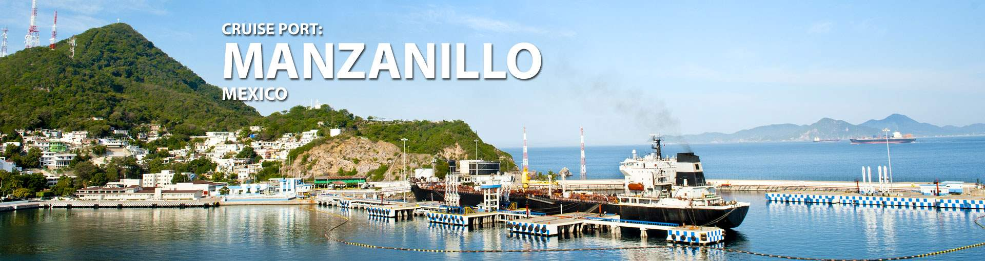 Cruises to Manzanillo, Mexico