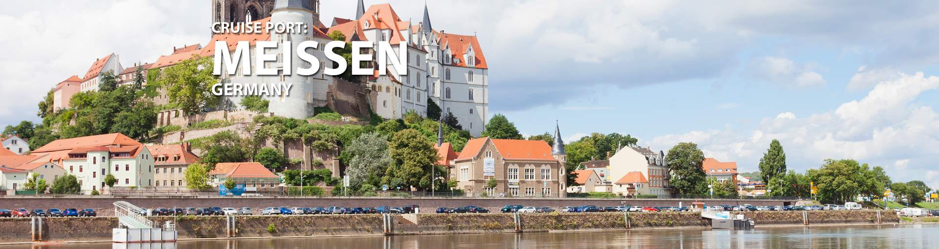 Cruises to Meissen, Germany