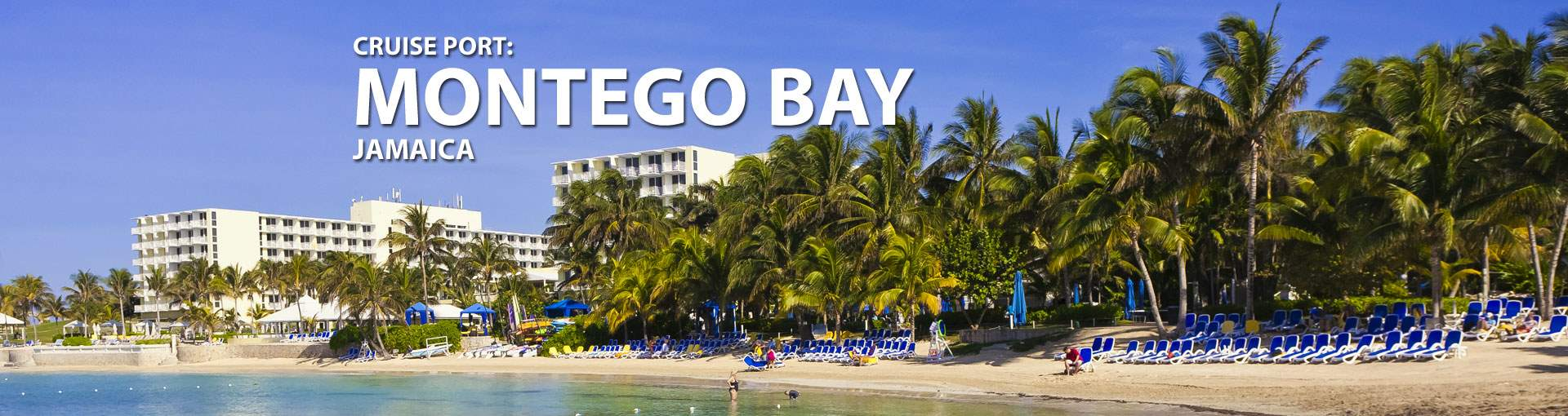 Cruises to Montego Bay, Jamaica