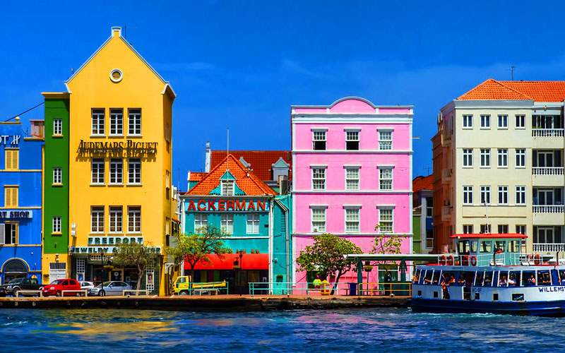 Explore the Authentic Curacao
