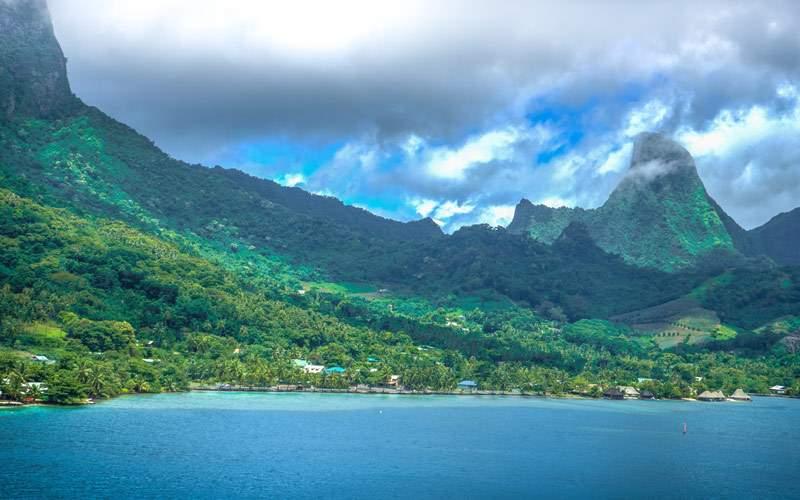 French Polynesia with Norwegian Cruise Line