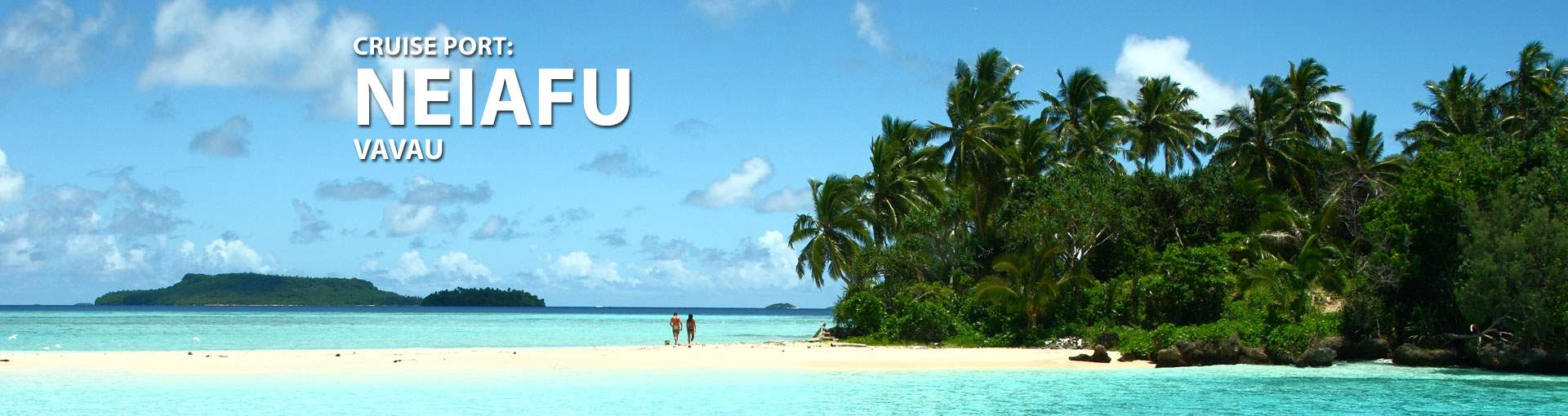 Cruises to Neiafu, Vavau