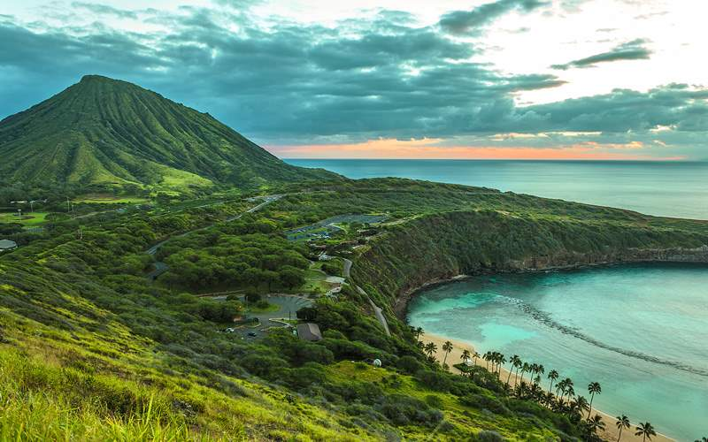 Norwegian Hawaii Cruisetours Oahu