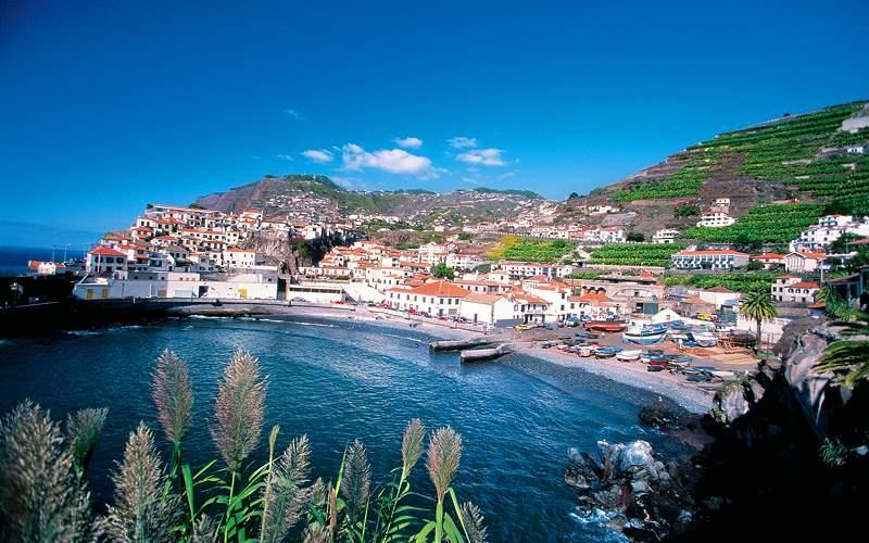 Transatlantic Portugal Madeira Norwegian Cruise