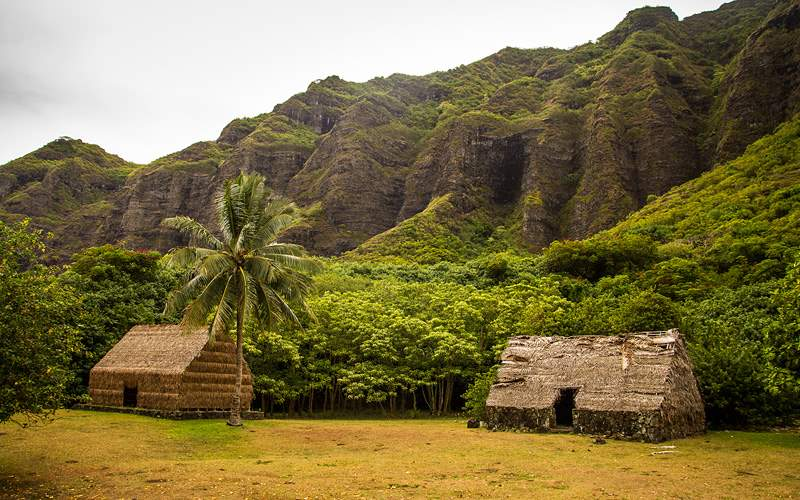 Norwegian Hawaii Cruisetours Kualoa Ranch