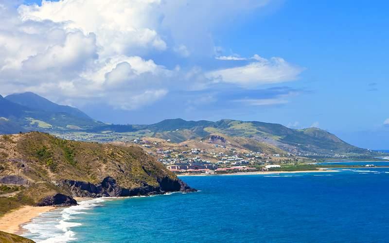 Caribbean Basseterre, St. Kitts Norwegian Cruise