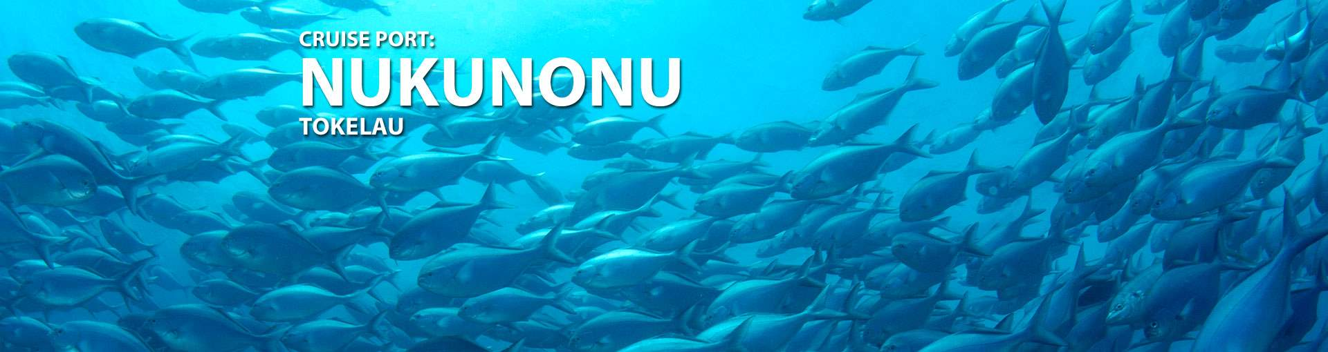 Cruises to Nukunonu, Tokelau