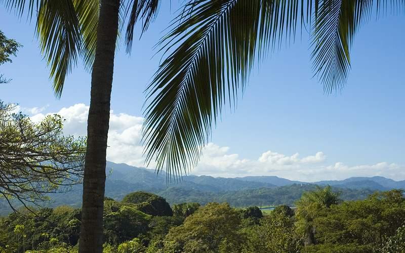 Tarcoles Puntarenas, Costa Rica Oceania Cruises