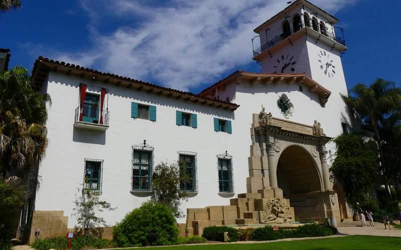 Explore Santa Barbara