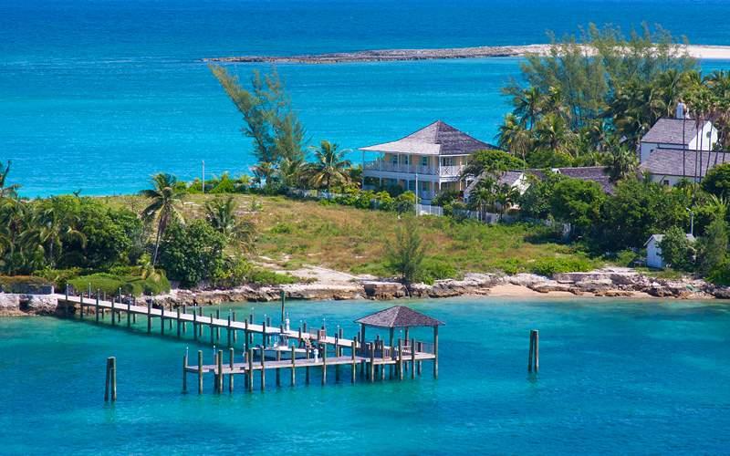 Nassau, Bahamas Oceania Cruises Transatlantic