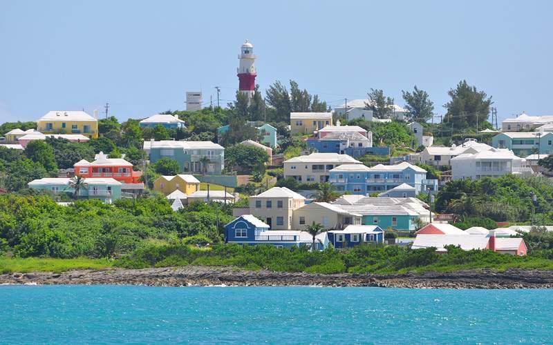 St. George, Bermuda Oceania Cruises Transatlantic