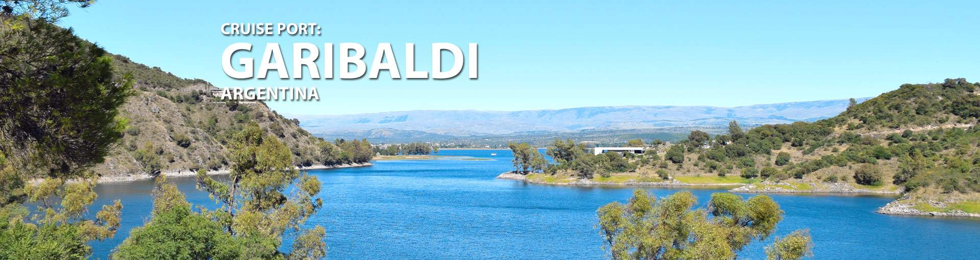 Garabaldi, Argentina Cruise Port