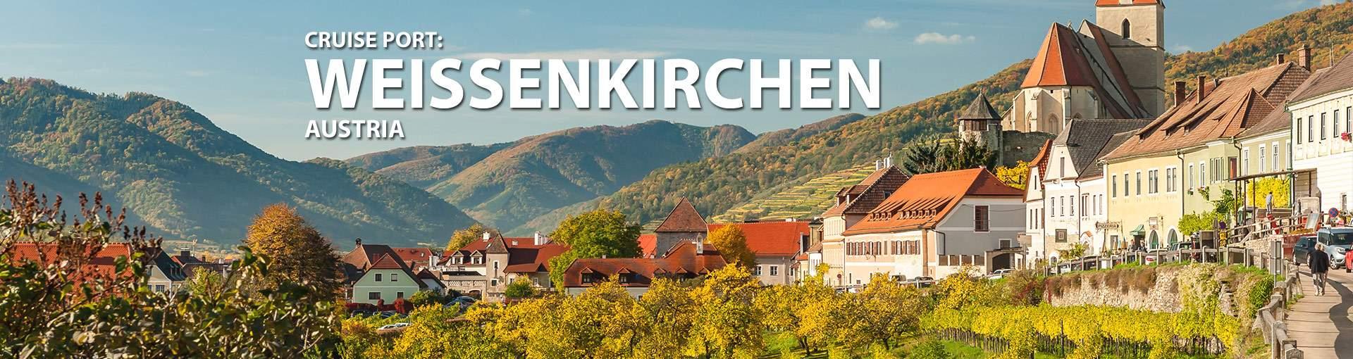 Weissenkirchen, Austria