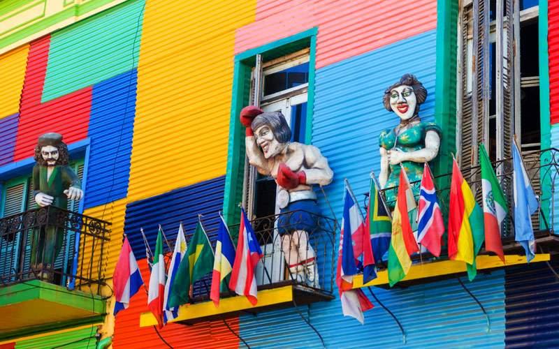 Buenos Aires South America Princess Cruises