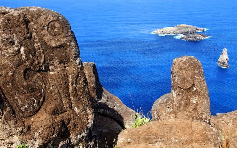Easter Island Princess South America Cruises