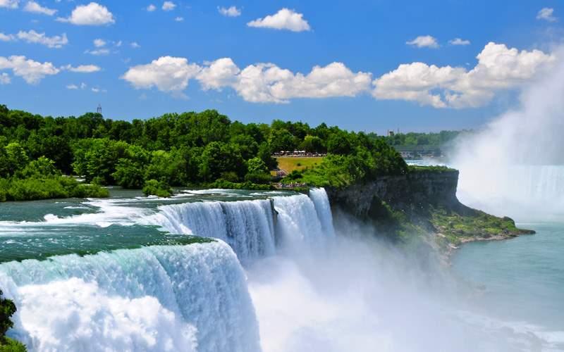 Princess Canada Cruisetours Niagara Falls