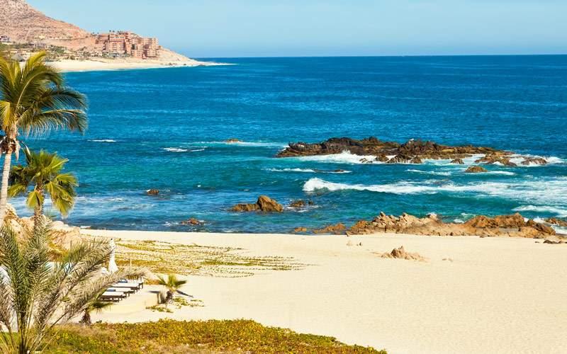 Cabo San Lucas, Mexico Regent Seven Seas Panama