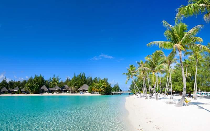 Bora Bora French Polynesia Regent Seven Sea Tahiti