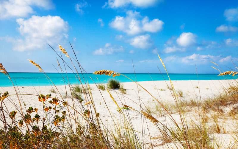 Half Moon Bay, Turks & Caicos Regent Seven Seas