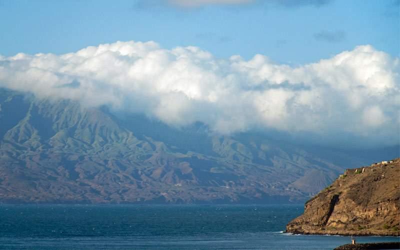 Cape Verde Islands Regent Seven Seas Transatlantic