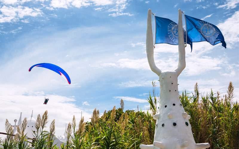 Punta del Este Uruguay South America Regent Cruise
