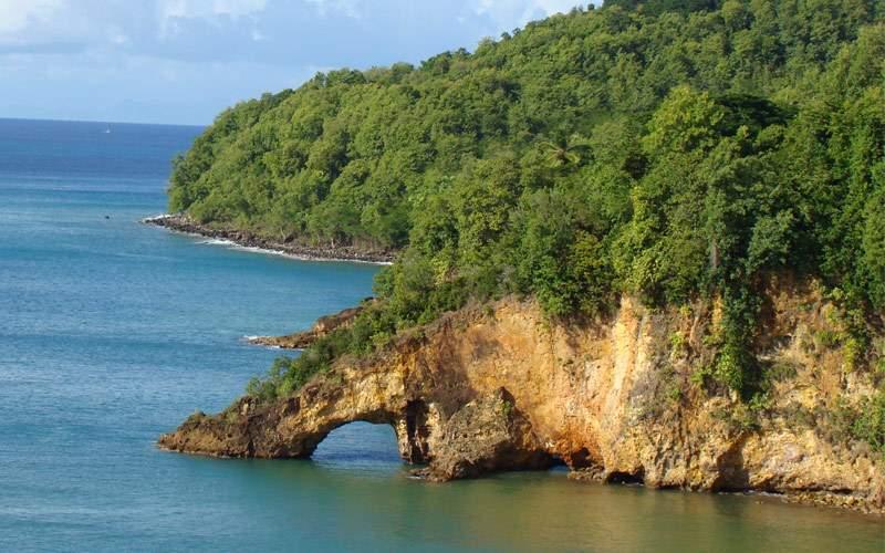 Castries, St. Lucia Regent Seven Seas Caribbean
