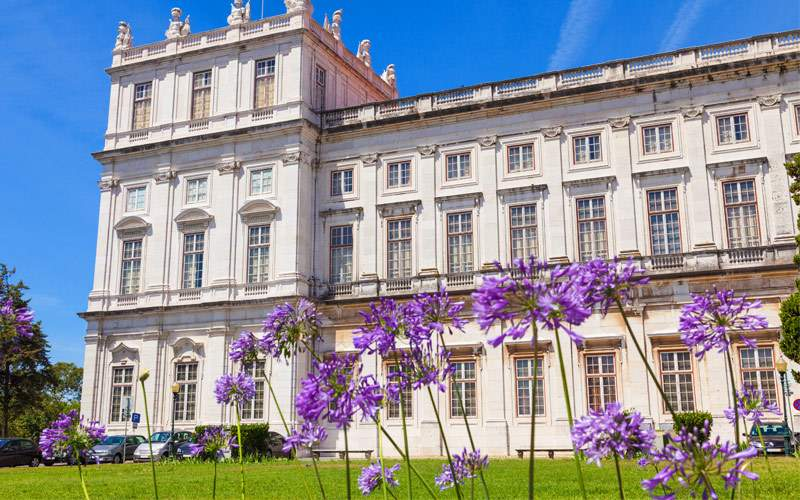 Palace Lisbon, Portugal Regent Seven Seas World