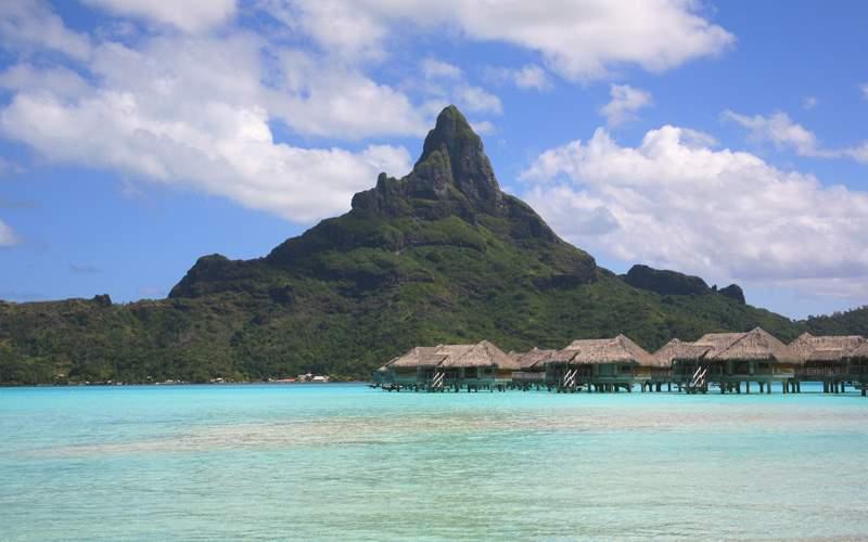 Bora Bora - Royal Caribbean