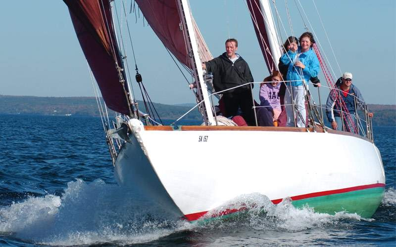 Royal Caribbean Canada Cruisetour Family Sailing