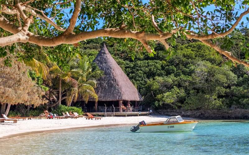 New Caledonia Island - Royal Caribbean