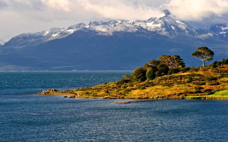 Beagle Channel Antarctica Seabourn