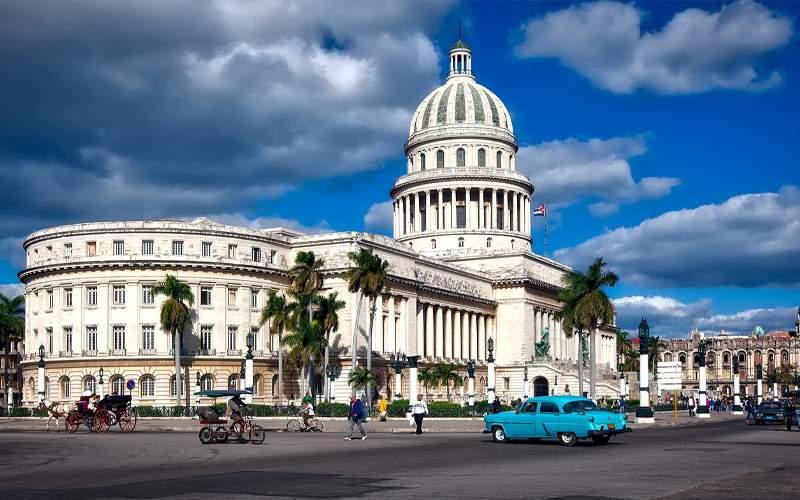 Take a city tour in Havana