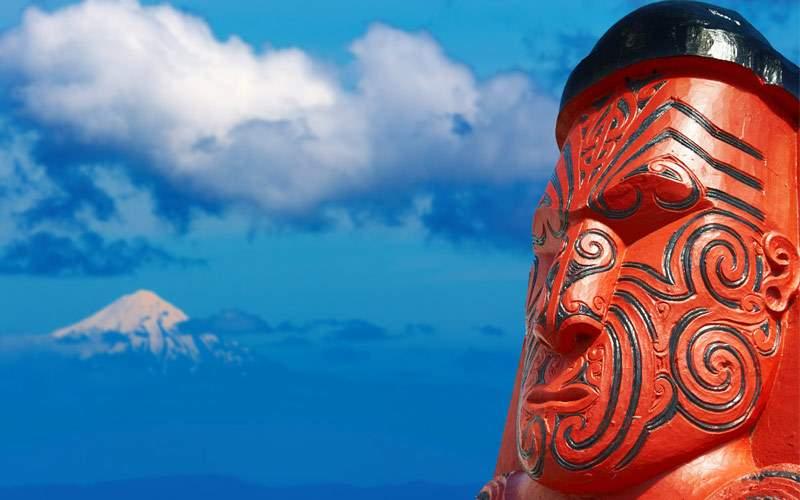 Mount Taranaki, New Zealand Seabourn South Pacific