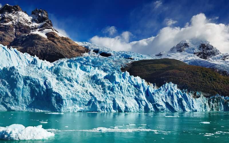 Spegazzini Glacier, Patagonia, Argentina