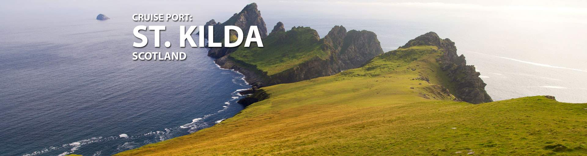 Cruises to St. Kilda, Scotland