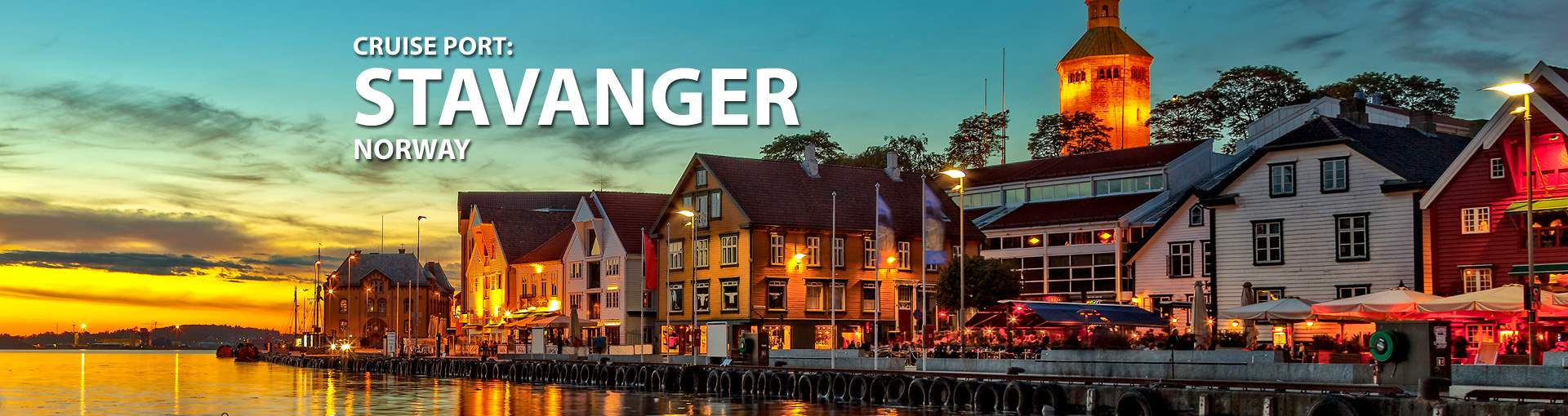 Cruises to Stavanger, Norway