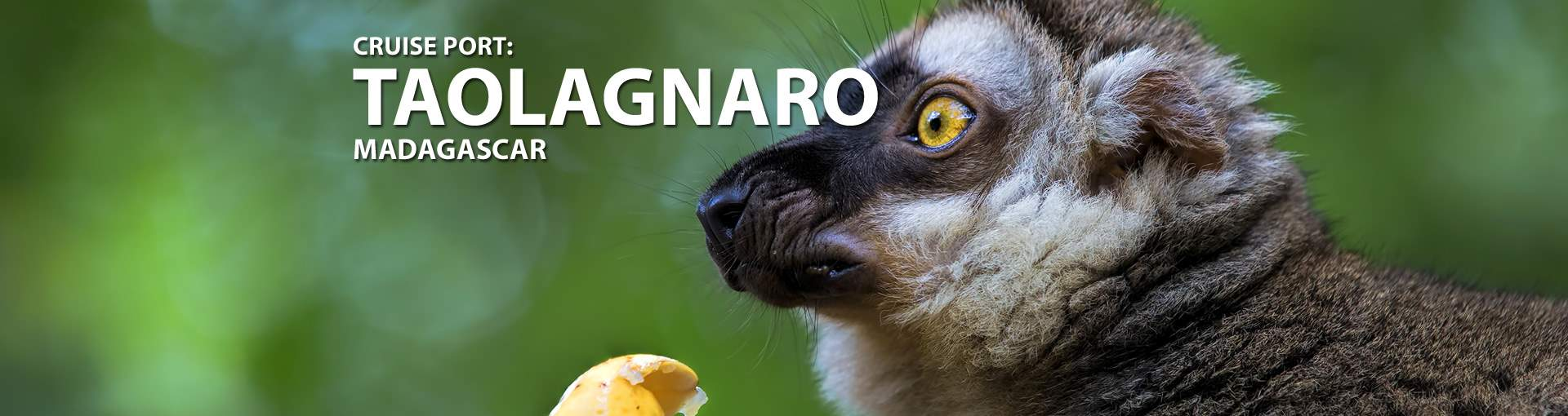 Cruises to Taolagnaro,Madagascar