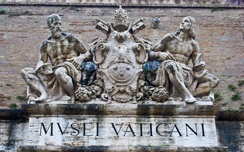Vatican Museum Rome, Italy Uniworld Europe